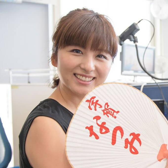 宇賀なつみさん 出典:週刊女性PRIME